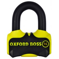 Oxford Boss 16mm - ART 4